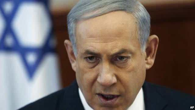"""PM Israel Benjamin Netanyahu memperingatkan bahwa Israel menghadapi """"kampanye internasional yang menjelekkan Israel"""" (foto: dok)"""