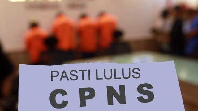 Ilustrasi Penipuan Pns Foto Net Liputan Banten