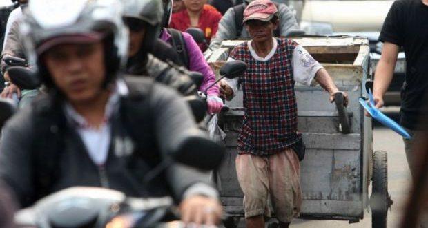 Ini Penyebab Ketimpangan di Indonesia Meningkat