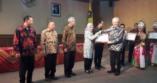 Kabupaten Serang Masuk Daerah Tertib Ukur