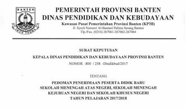 Liputan Banten Media Informasi Terkini