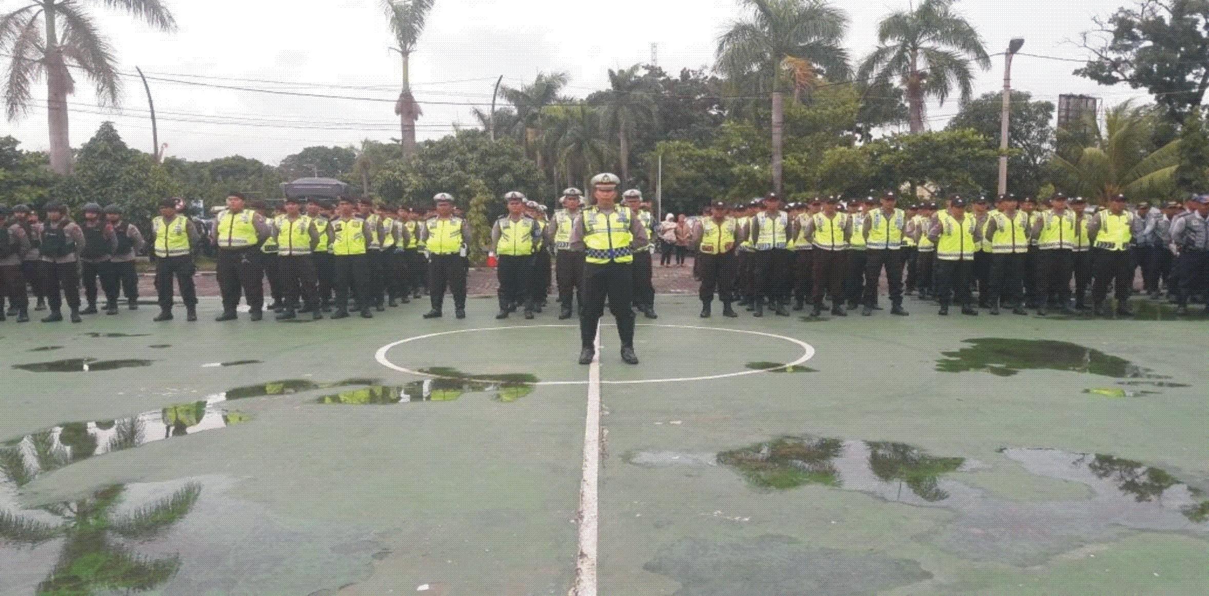 Liputan Banten Media Informasi Terkini Libur Imlek Februari 2018 Cilegon Selama Hari Raya Polres Akan Memfokuskan Pengamanan Di Pelabuhan Merak Dan Jalur Pariwisata Sekitar